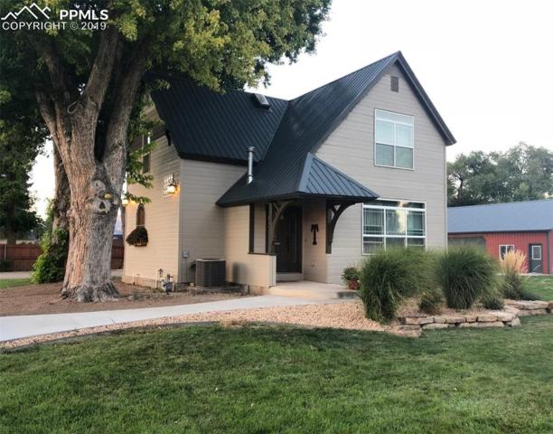 824 Garfield Street, Canon City, CO 81212 (#5526897) :: The Peak Properties Group