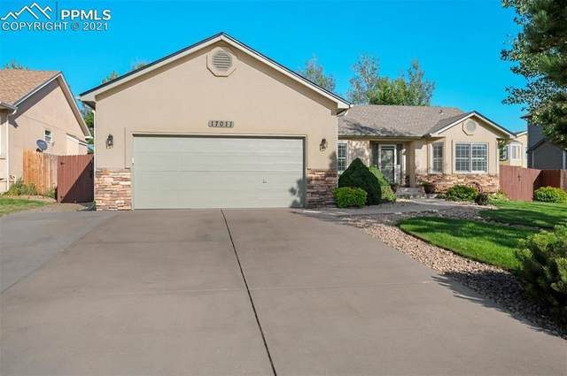 17011 Pawnee Valley Trail, Monument, CO 80132 (#5528309) :: Tommy Daly Home Team