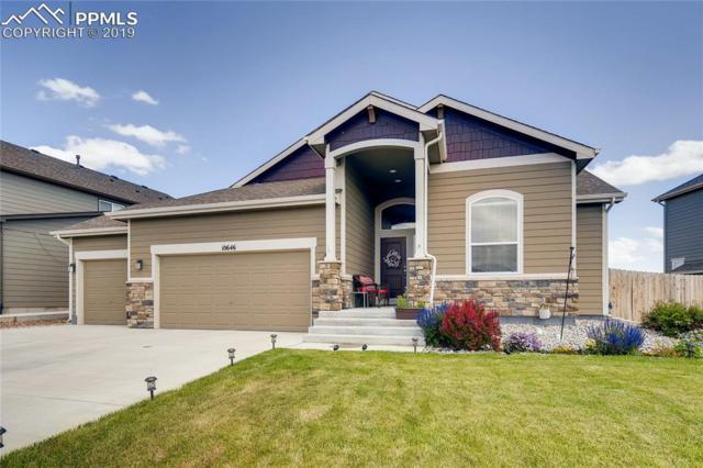 10646 Abrams Drive, Colorado Springs, CO 80925 (#5528318) :: Fisk Team, RE/MAX Properties, Inc.