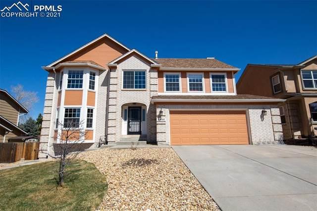3425 Windjammer Drive, Colorado Springs, CO 80920 (#5528771) :: Fisk Team, RE/MAX Properties, Inc.