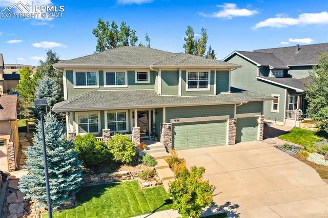 5644 Old River Drive, Colorado Springs, CO 80924 (#5530740) :: Tommy Daly Home Team