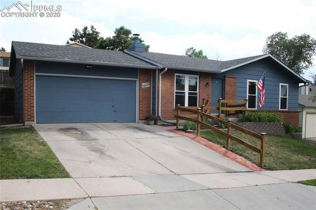 5920 Northwind Drive, Colorado Springs, CO 80918 (#5530934) :: 8z Real Estate