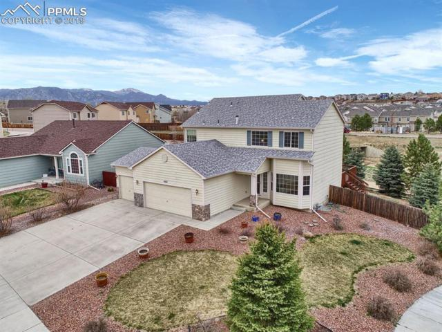 8160 Cassabella Court, Fountain, CO 80817 (#5534505) :: Jason Daniels & Associates at RE/MAX Millennium