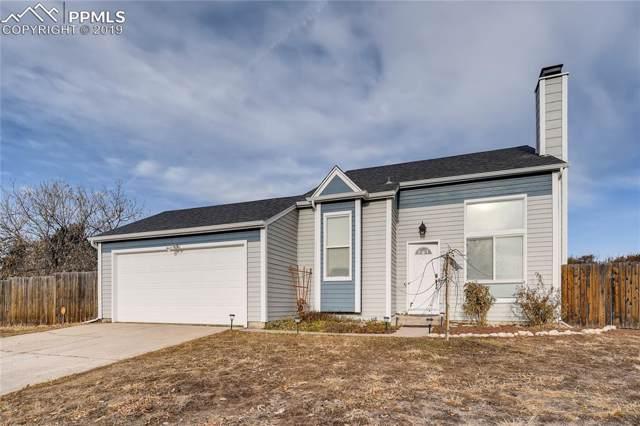 4946 Joseph Drive, Colorado Springs, CO 80916 (#5534598) :: The Treasure Davis Team