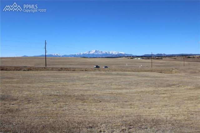 16710 Black Forest Road, Colorado Springs, CO 80908 (#5536816) :: 8z Real Estate