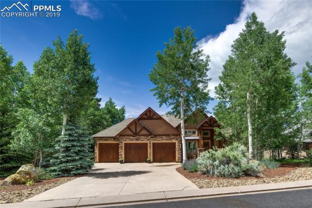 570 Pembrook Drive, Woodland Park, CO 80863 (#5536870) :: 8z Real Estate