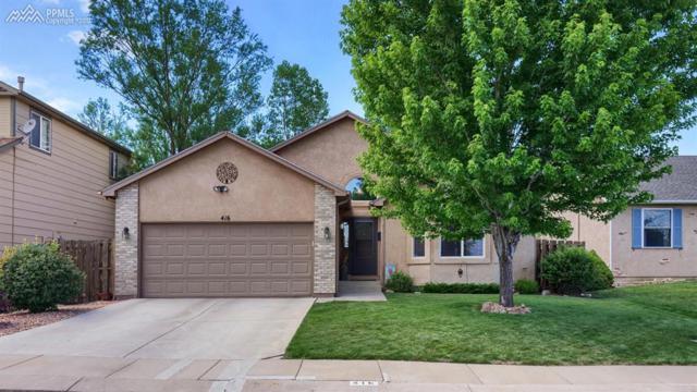 416 Pyrite Terrace, Colorado Springs, CO 80905 (#5538086) :: 8z Real Estate