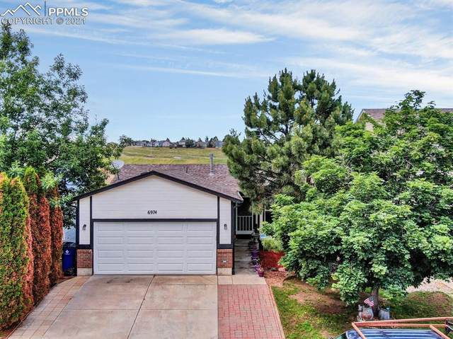 6974 Big Timber Drive, Colorado Springs, CO 80923 (#5540002) :: Action Team Realty