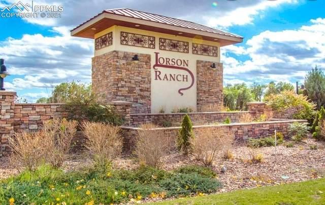 6129 Decker Drive, Colorado Springs, CO 80925 (#5541172) :: The Dixon Group