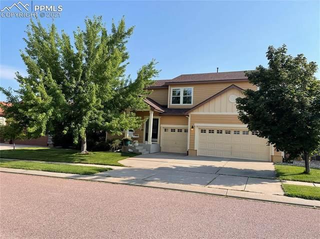 6763 Sunny Alp Street, Colorado Springs, CO 80923 (#5541792) :: Dream Big Home Team | Keller Williams