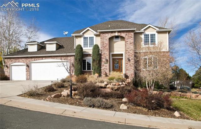 8330 Lauralwood Lane, Colorado Springs, CO 80919 (#5542173) :: Harling Real Estate