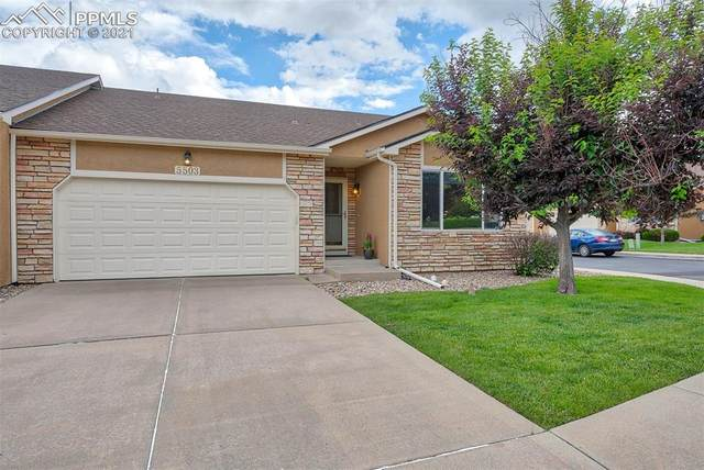5503 Prairie Knoll View, Colorado Springs, CO 80917 (#5542195) :: Action Team Realty