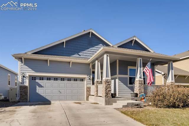 1330 Alveston Street, Colorado Springs, CO 80910 (#5542498) :: Venterra Real Estate LLC