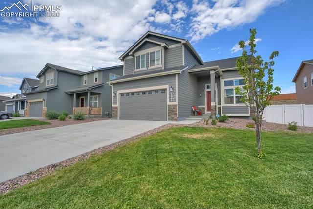 9749 Terrain Road, Fountain, CO 80817 (#5545018) :: Finch & Gable Real Estate Co.