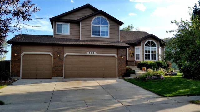 5414 Plumstead Drive, Colorado Springs, CO 80920 (#5545977) :: 8z Real Estate