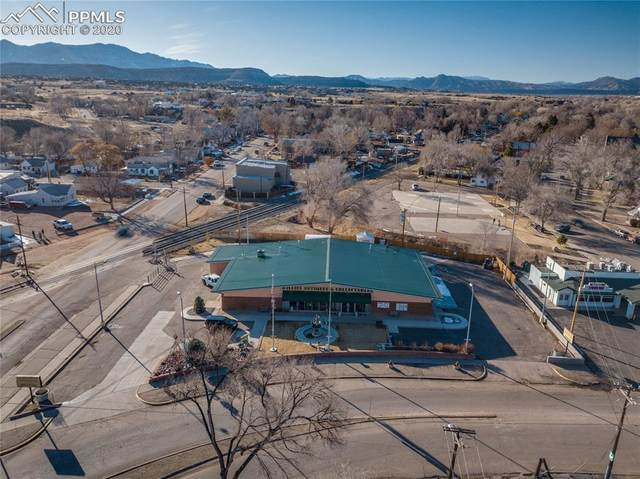 111 Church Avenue, Florence, CO 81226 (#5547826) :: The Kibler Group