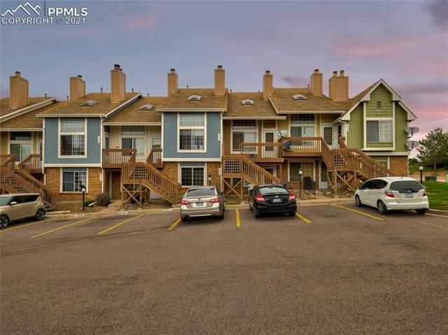 6325 Village Lane, Colorado Springs, CO 80918 (#5548579) :: Compass Colorado Realty