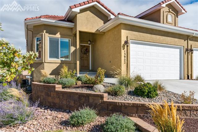 13922 Paradise Villas Grove, Colorado Springs, CO 80921 (#5550930) :: 8z Real Estate
