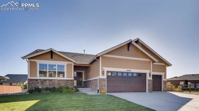 10968 Mount Evans Drive, Peyton, CO 80831 (#5553022) :: Fisk Team, RE/MAX Properties, Inc.