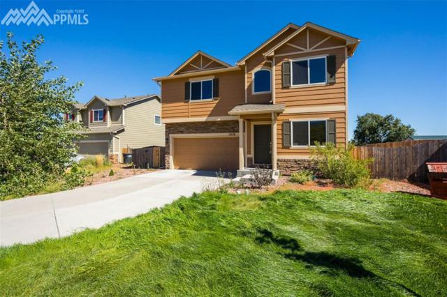 1319 Livingston Avenue, Colorado Springs, CO 80906 (#5553550) :: The Daniels Team