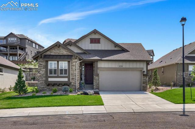 4544 Portillo Place, Colorado Springs, CO 80924 (#5555103) :: Harling Real Estate