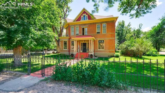 1305 W 3rd Street, Florence, CO 81226 (#5555853) :: Colorado Home Finder Realty