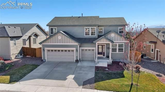 14617 Air Garden Lane, Colorado Springs, CO 80921 (#5555955) :: The Kibler Group