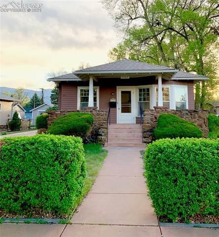 2122 N Tejon Street, Colorado Springs, CO 80907 (#5557162) :: Fisk Team, RE/MAX Properties, Inc.
