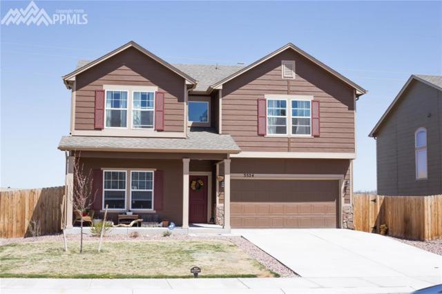 3524 Saguaro Circle, Colorado Springs, CO 80925 (#5557658) :: Fisk Team, RE/MAX Properties, Inc.