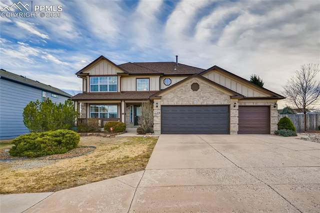 1035 Scarlet Oak Drive, Colorado Springs, CO 80906 (#5557748) :: Action Team Realty