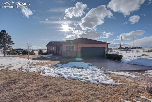 16720 Forest Green Terrace, Elbert, CO 80106 (#5561734) :: 8z Real Estate