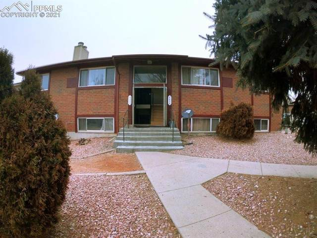 6636-6640 Dublin Loop, Colorado Springs, CO 80918 (#5562129) :: Action Team Realty