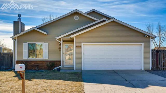 3998 Red Cedar Drive, Colorado Springs, CO 80906 (#5563456) :: 8z Real Estate