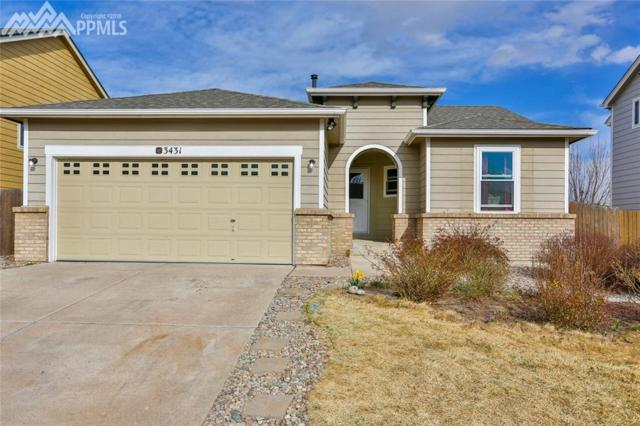 3431 Congo Drive, Colorado Springs, CO 80916 (#5563907) :: Jason Daniels & Associates at RE/MAX Millennium