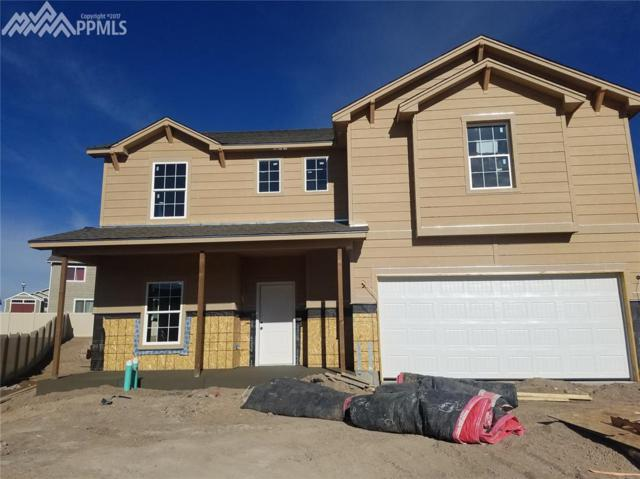 8541 Admiral Way, Colorado Springs, CO 80908 (#5564392) :: 8z Real Estate