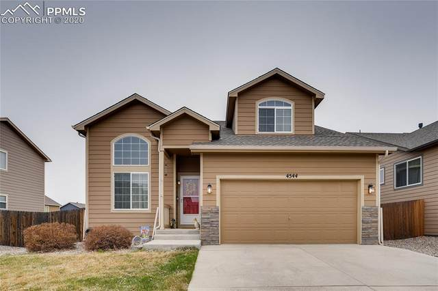 4544 Horse Tooth Road, Colorado Springs, CO 80911 (#5568778) :: The Kibler Group