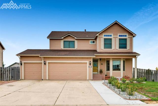 8017 Ferguson Road, Peyton, CO 80831 (#5568943) :: 8z Real Estate