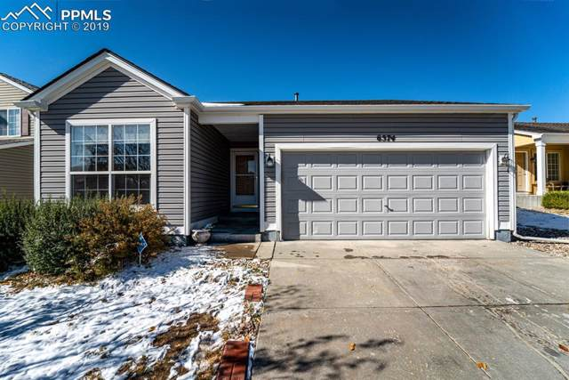 6574 Trenton Street, Colorado Springs, CO 80923 (#5569008) :: Tommy Daly Home Team