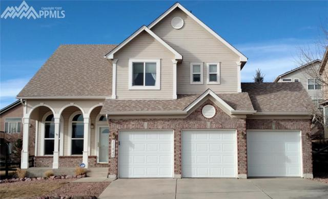 11840 Blueridge Drive, Colorado Springs, CO 80921 (#5570195) :: Action Team Realty