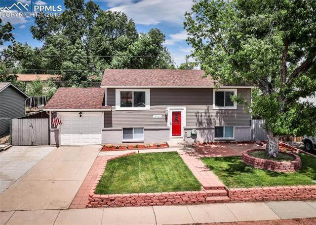 2527 Monterey Road, Colorado Springs, CO 80910 (#5570461) :: The Kibler Group