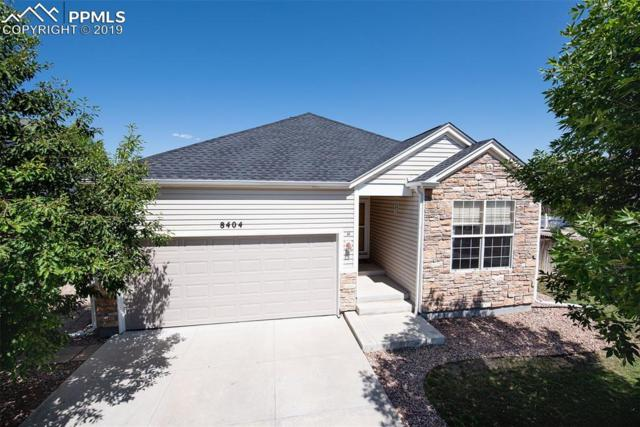 8404 Sunbow Court, Fountain, CO 80817 (#5570800) :: CC Signature Group