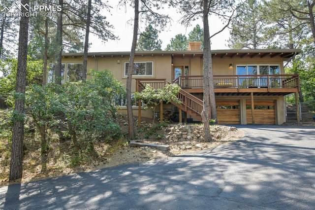 2305 Constellation Drive, Colorado Springs, CO 80906 (#5572960) :: Simental Homes | The Cutting Edge, Realtors