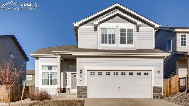 7924 Smokewood Drive, Colorado Springs, CO 80908 (#5574027) :: Fisk Team, RE/MAX Properties, Inc.