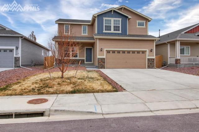 11153 Scenic Brush Drive, Peyton, CO 80831 (#5578338) :: The Dunfee Group - Keller Williams Partners Realty