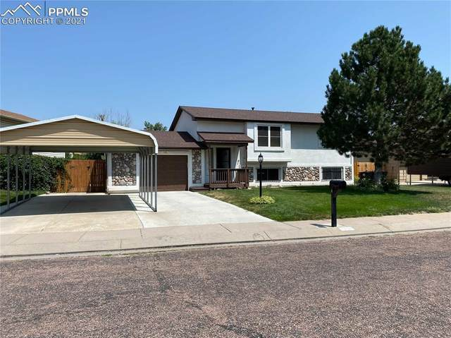4039 Cooke Drive, Colorado Springs, CO 80911 (#5578946) :: Tommy Daly Home Team