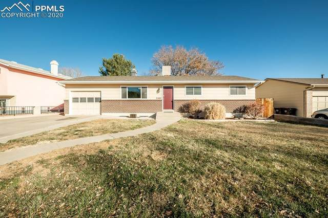 3505 White Pine Court, Pueblo, CO 81005 (#5579813) :: Action Team Realty