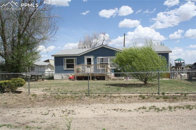 309 N 1st Street, Cheraw, CO 81030 (#5579832) :: Jason Daniels & Associates at RE/MAX Millennium