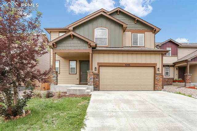 6266 Wild Turkey Drive, Colorado Springs, CO 80925 (#5580797) :: 8z Real Estate
