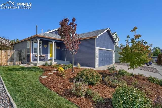 6817 Lost Springs Drive, Colorado Springs, CO 80923 (#5583096) :: 8z Real Estate