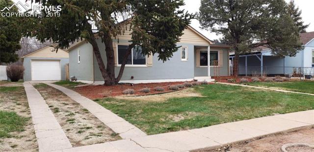 922 E La Salle Street, Colorado Springs, CO 80907 (#5583201) :: Action Team Realty